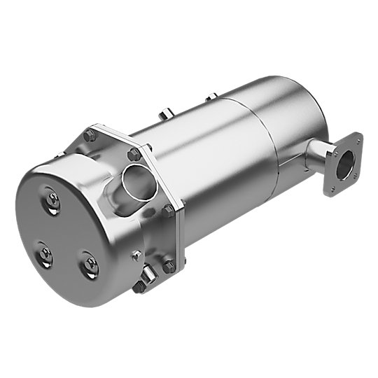 424-9850: Filter Group-Diesel Particulate