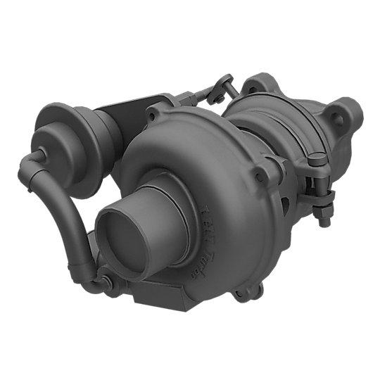 424-9839: Turbocharger Group