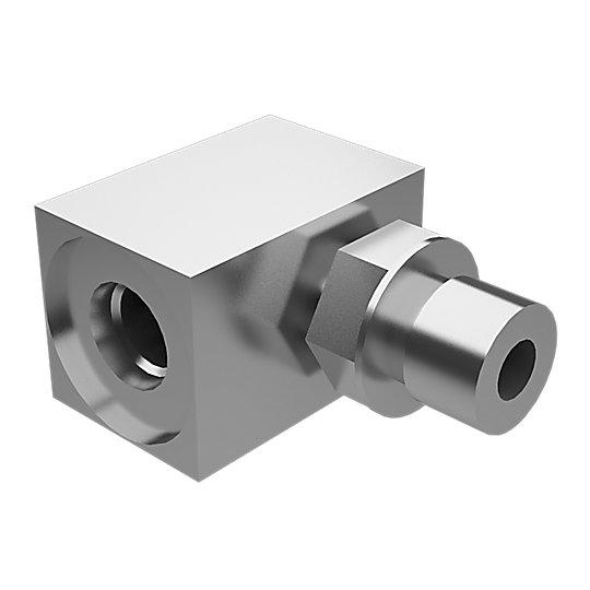 294-2630: Adapter-Elbow 90°