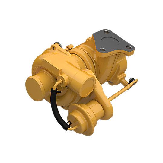 480-4349: Turbocharger