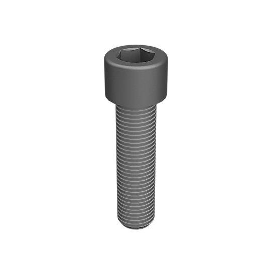 113-2004: 内六角头螺栓