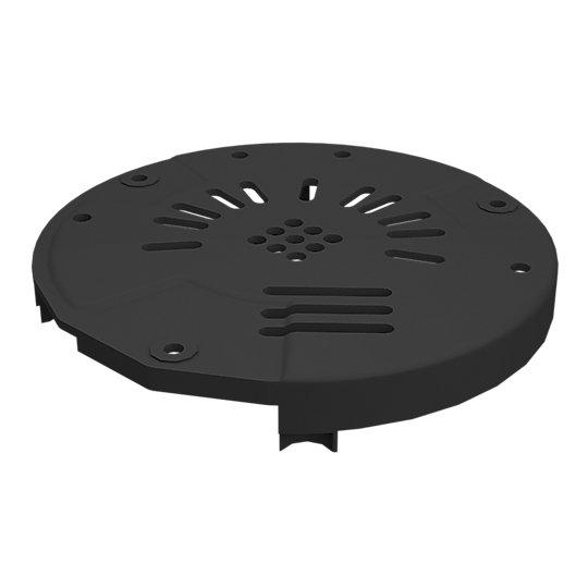 228-9657: Cover Assembly-Alternator