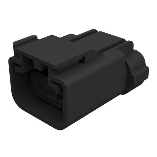 344-1666: Plug Assembly-Connector