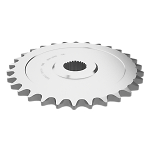 258-2855: Sprocket-Axle