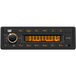 525-1508: Radio Group - AM/FM | Cat® Parts Store