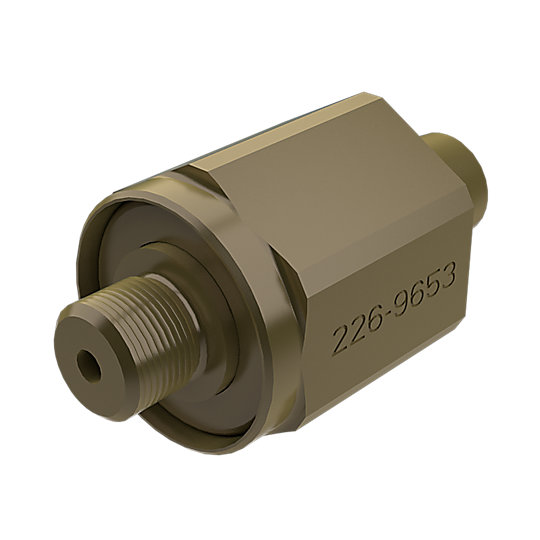 226-9653: Adapter Assembly