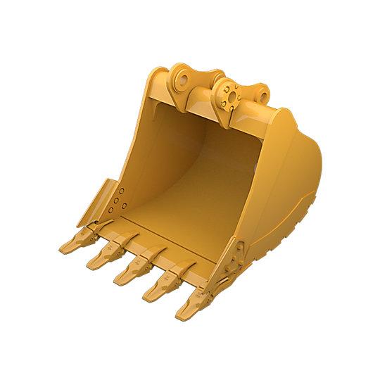 364-9499: 铲斗配置