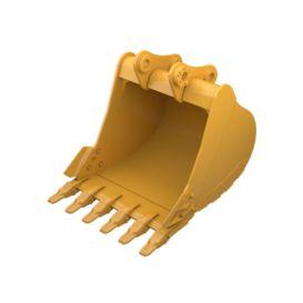 370-5824: 铲斗配置