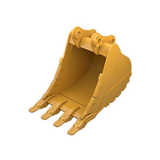 371-9074: 铲斗配置