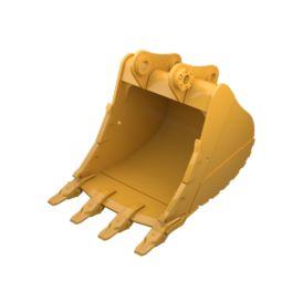 374-3644: 铲斗配置