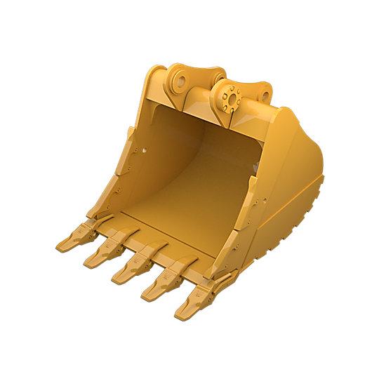 374-3645: 铲斗配置