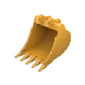 392-5382: 铲斗配置