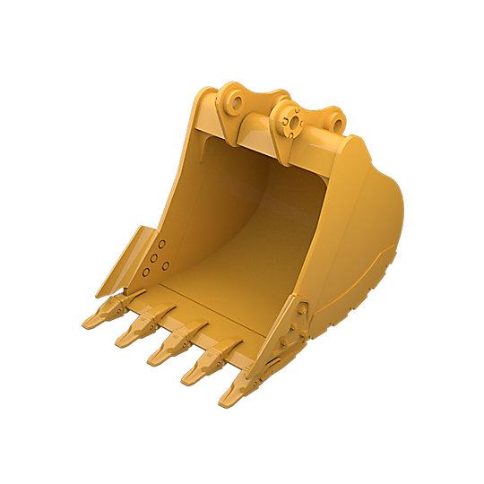 392-5377: 铲斗配置
