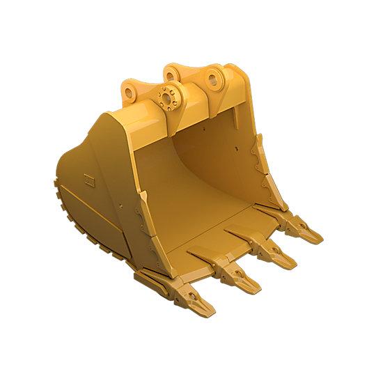 379-3026: 铲斗配置