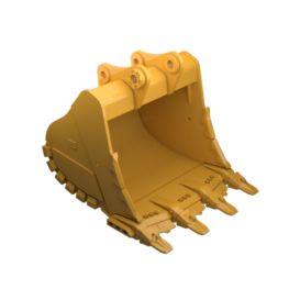 385-4347: 铲斗配置