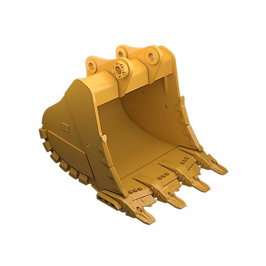 379-3025: 铲斗配置