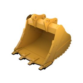 374-8292: 铲斗配置