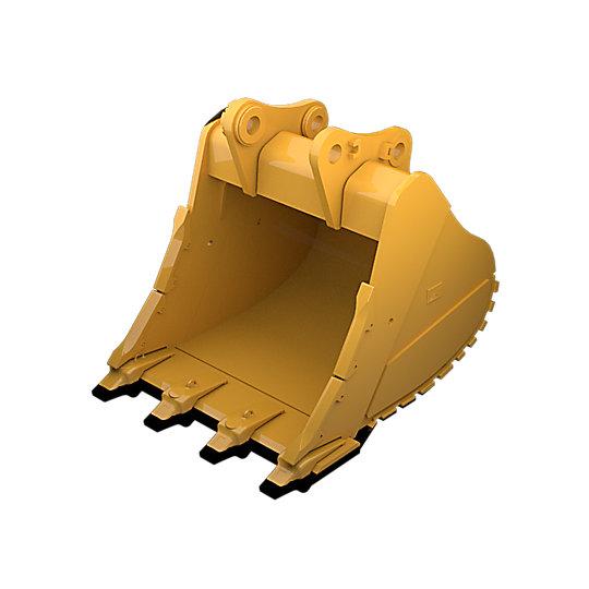 377-2890: 铲斗配置