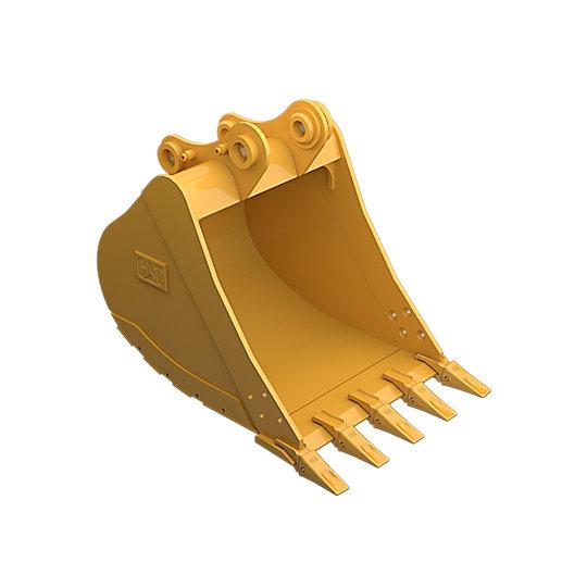 438-9799: 铲斗配置