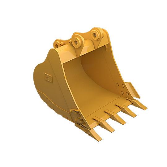 466-8140: 铲斗配置