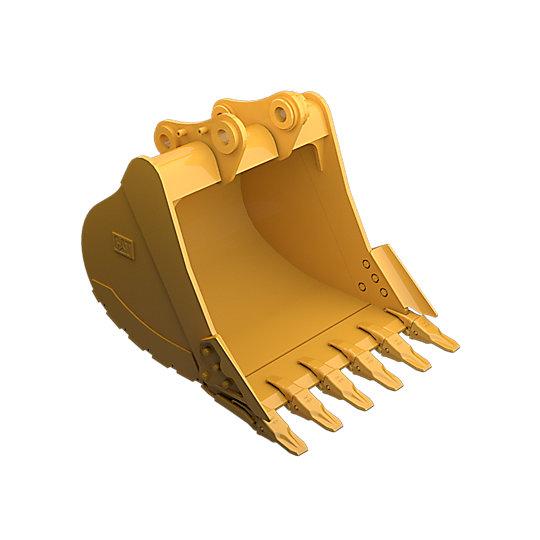 449-1663: 铲斗配置