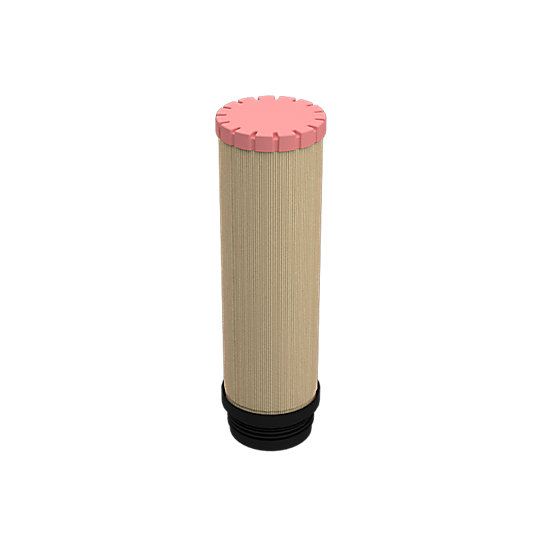 529-0132: Secondary Engine Air Filter