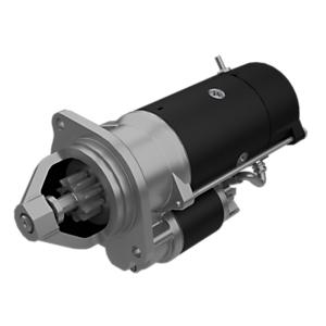 357-5204: Motor de arranque