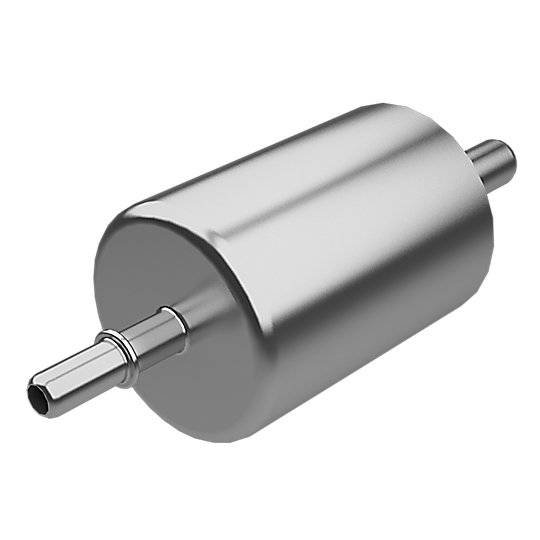 525-6206: Standard Efficiency Fuel Filter