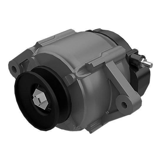 383-0592: Alternator Assembly