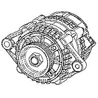 Alternators | Cat® Parts Store on