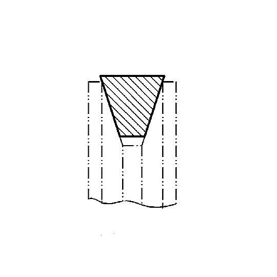 3S-8448: V-BELT