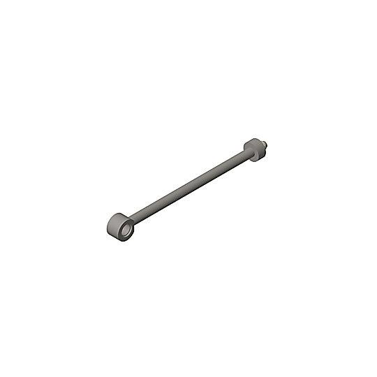 141-7487: Hydraulic Rod Assembly