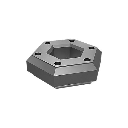 138-3417: Coupler-Tool Frame