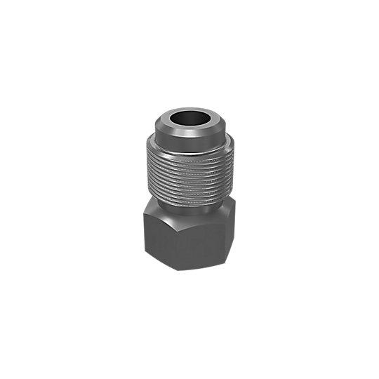257-2382: Plug-Threaded