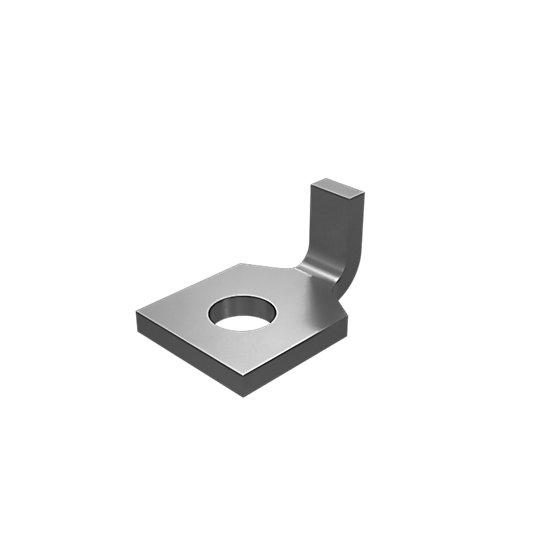 199-0858: Retainer-Ring Nut