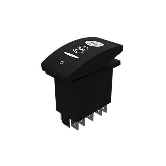 362-3298: Switch Assembly-Rocker