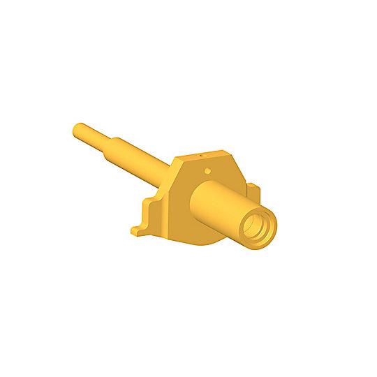 177-1072: Track Adjusting Cylinder Assembly