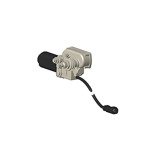 330-5012: Wiper Motor Assembly