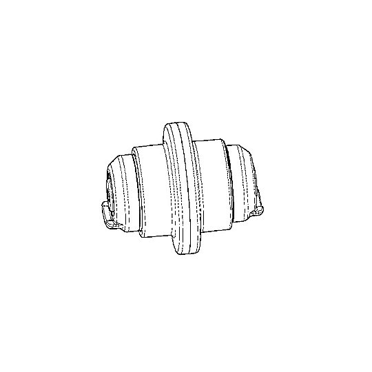 381-3040: Carrier Roller Group