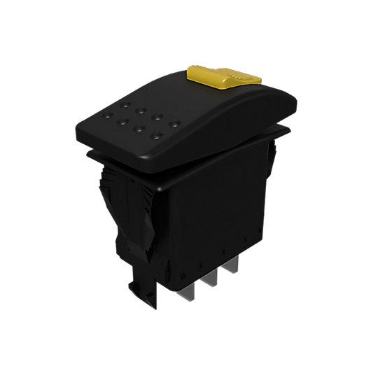 223-5941: Switch Assembly-Rocker