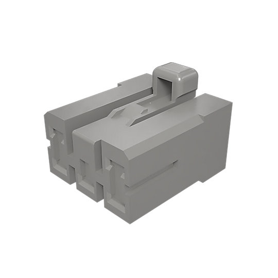 163-6803: Plug Assembly-Connector