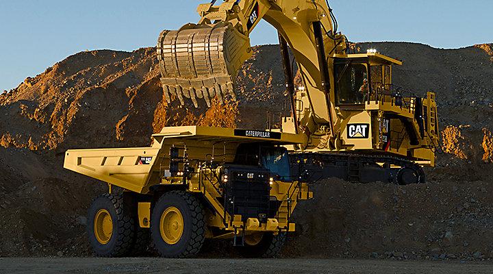 Quarry & Aggregates Machinery