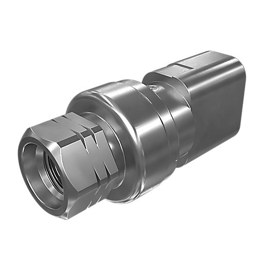 248-2166: Pressure Sensor