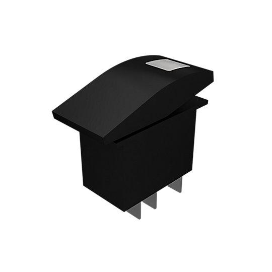 106-6569: Switch Assembly-Rocker