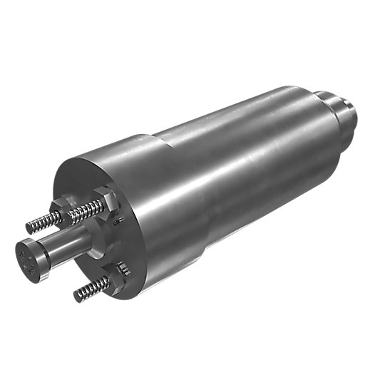155-4651: Solenoid Assembly
