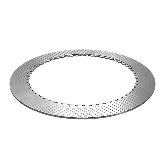 217-4541: Disc-Frictio