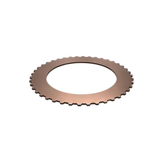 6I-9502: Plate-Clutch