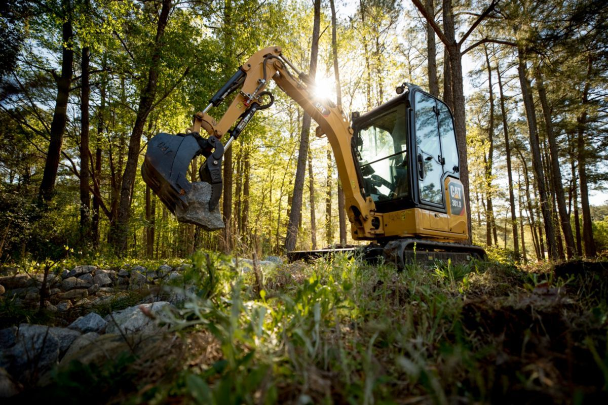 Caterpillar Ranks in the Top 20 of the World's Most Sustainably Managed Companies