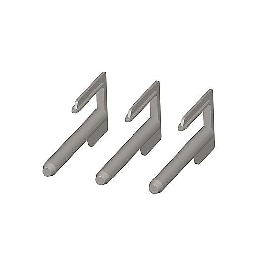592-0838: Track Bar System