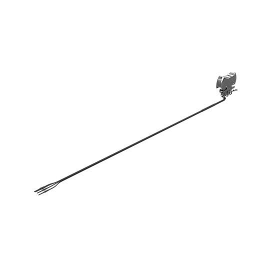 491-3735: Switch Assembly-Rocker